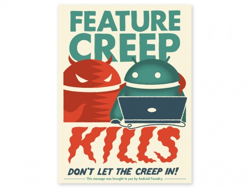 AF_Poster_FeatureCreep_800